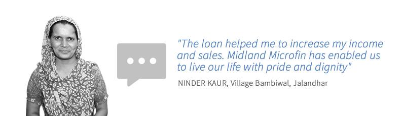 Midland Microfin Limited