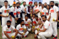 Midland Cricket League-2017