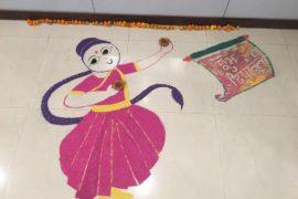 Diwali Celebrations 2016