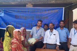 Flood Relief Camp – 2019
